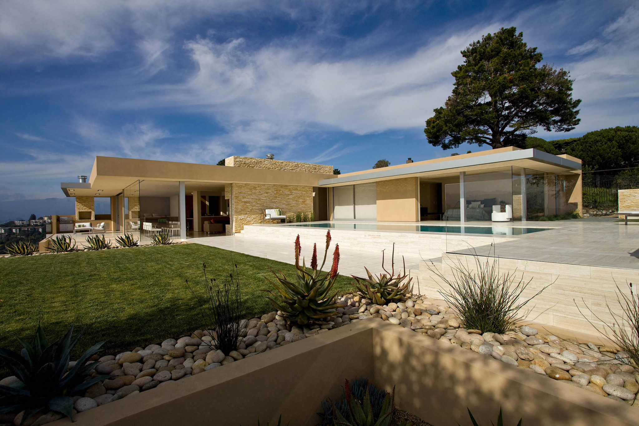 Garay House   Architectural Photographers