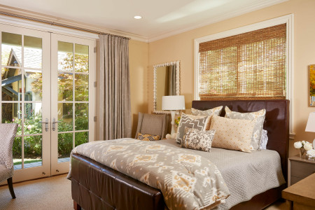 Los Gatos Home, Alison Whittaker Design