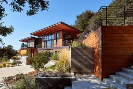 Orinda Residence : Architectural Photographer | San Francisco Bay Area |  Russell Abraham