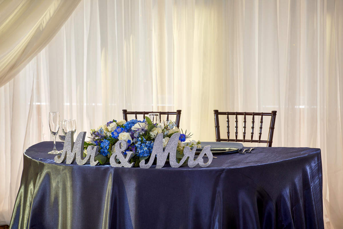 Wedgewood Weddings San Ramon venue.