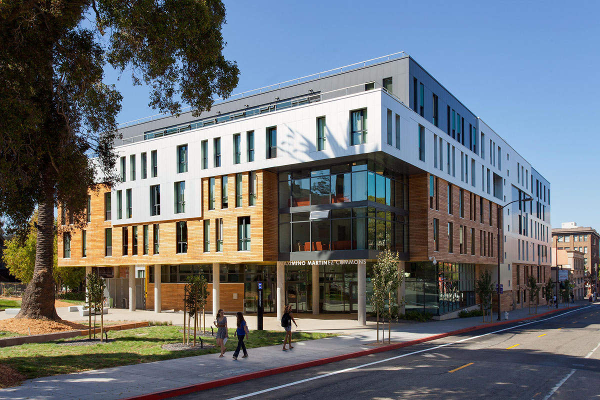 Maximino Martinez Commons. EHDD Architecture.
