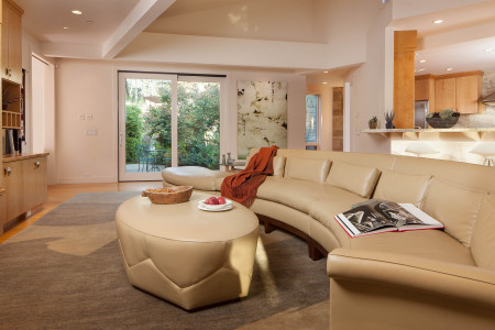 Portola Valley Home, RKI Interior Design